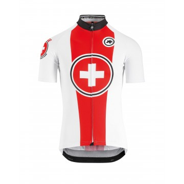 SUISSE FED SS JERSEY