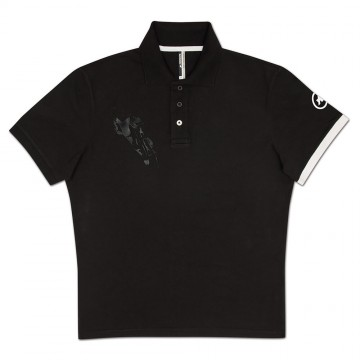 Polo Corporate SS Man