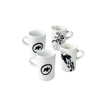 MUG SET CORPORATE & RALLY