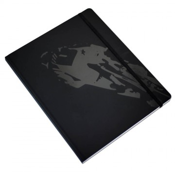 ASSOS notebook Black